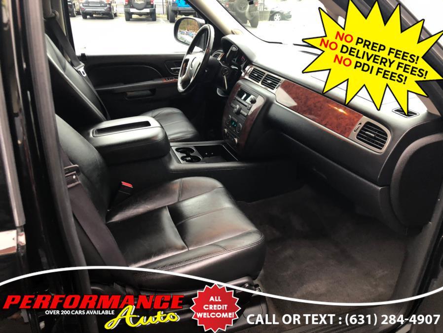 Used Chevrolet Tahoe 4WD 4dr 1500 LT 2013   Performance Auto Inc. Bohemia, New York