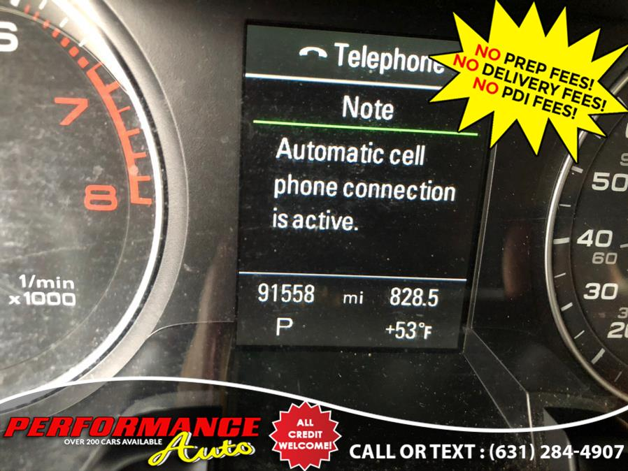 Used Audi A4 4dr Sdn Auto quattro 2.0T Premium Plus 2014 | Performance Auto Inc. Bohemia, New York