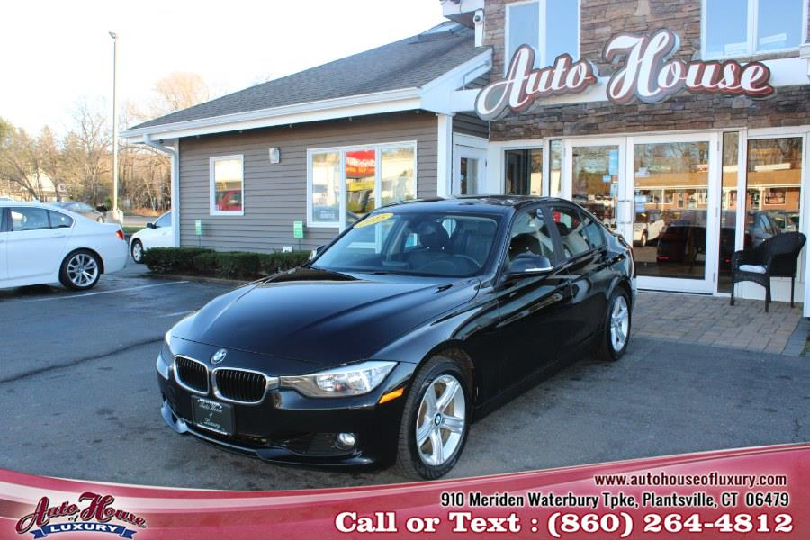 Used BMW 3 Series 4dr Sdn 328i xDrive AWD SULEV South Africa 2015 | Auto House of Luxury. Plantsville, Connecticut