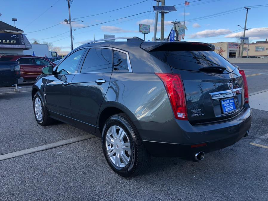 Used Cadillac SRX AWD 4dr Luxury Collection 2012 | Route 46 Auto Sales Inc. Lodi, New Jersey