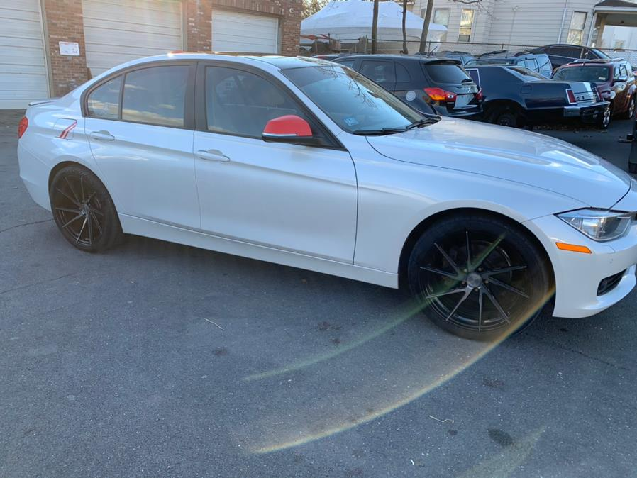 Used BMW 3 Series xi 2014 | Central Auto Sales & Service. New Britain, Connecticut