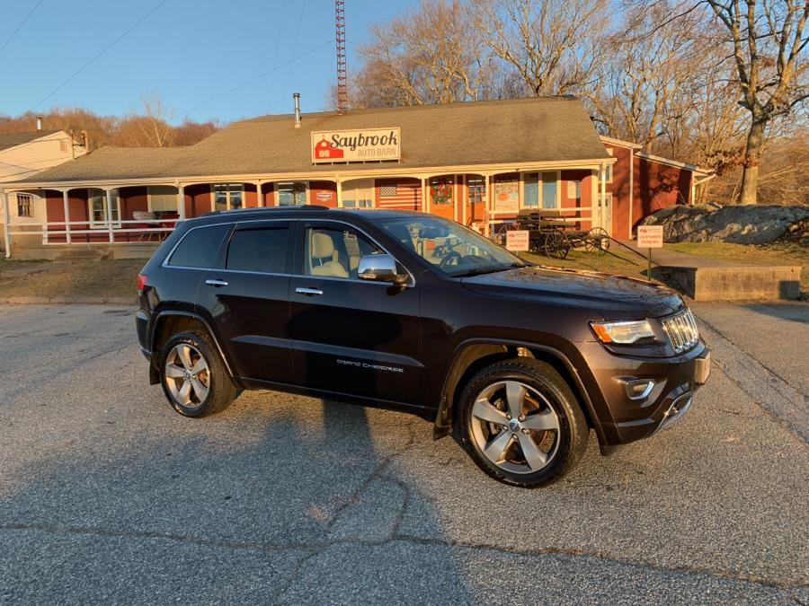 Used 2016 Jeep Grand Cherokee in Old Saybrook, Connecticut | Saybrook Auto Barn. Old Saybrook, Connecticut