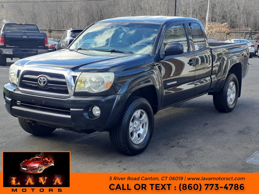 Used 2006 Toyota Tacoma in Canton, Connecticut | Lava Motors. Canton, Connecticut