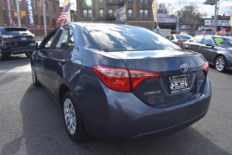 Used Toyota Corolla LE CVT (Natl) 2019   Foreign Auto Imports. Irvington, New Jersey