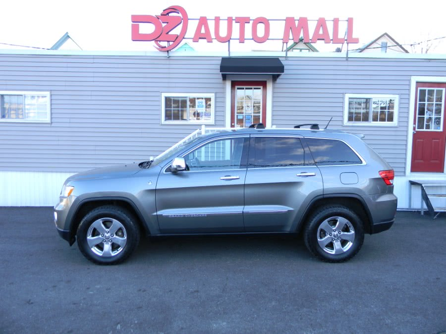 Used 2012 Jeep Grand Cherokee in Paterson, New Jersey   DZ Automall. Paterson, New Jersey