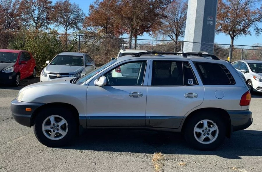 Used 2003 Hyundai Santa Fe in South Hadley, Massachusetts | Payless Auto Sale. South Hadley, Massachusetts