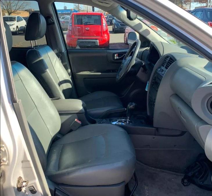 Used Hyundai Santa Fe 4dr GLS 4WD Auto 2.7L V6 2003 | Payless Auto Sale. South Hadley, Massachusetts