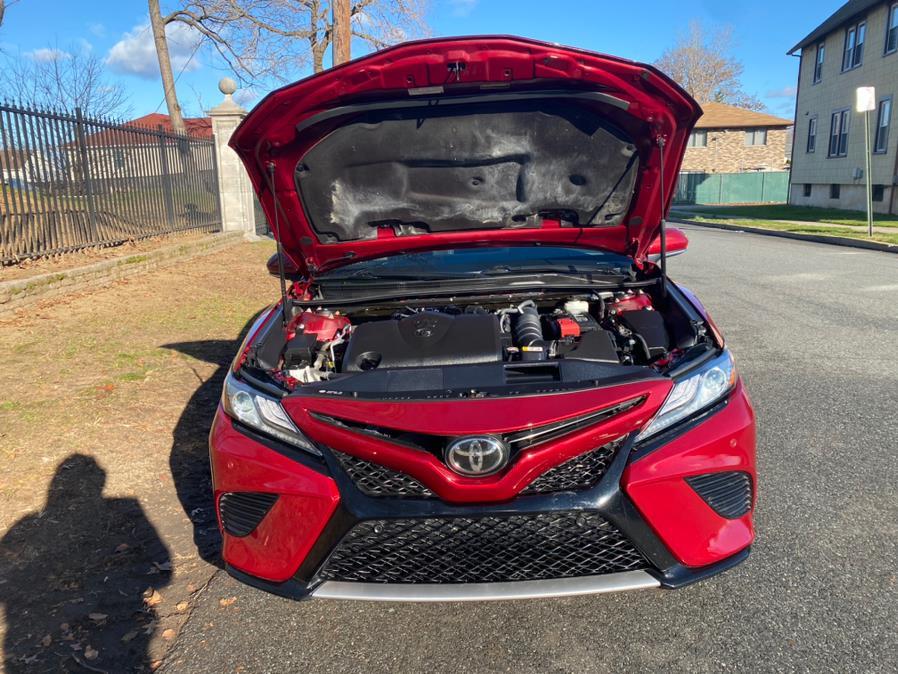 Used Toyota Camry XSE V6 Auto (Natl) 2018 | Daytona Auto Sales. Little Ferry, New Jersey