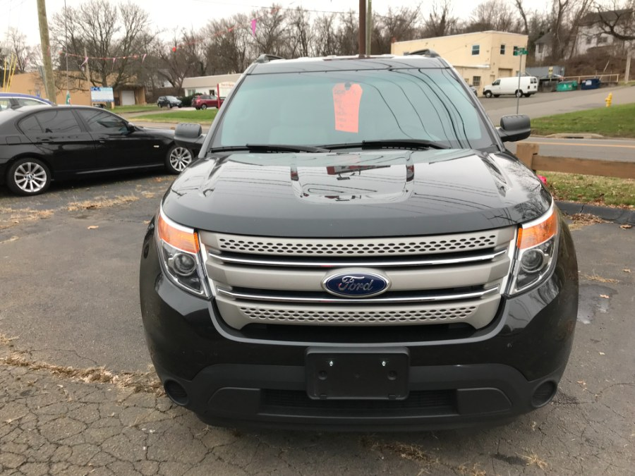 Used Ford Explorer 4WD 4dr Base 2015 | 5M Motor Corp. Hamden, Connecticut