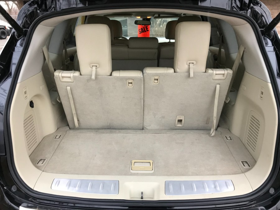 Used Infiniti QX60 2.5 SR Sedan 2014 | 5M Motor Corp. Hamden, Connecticut