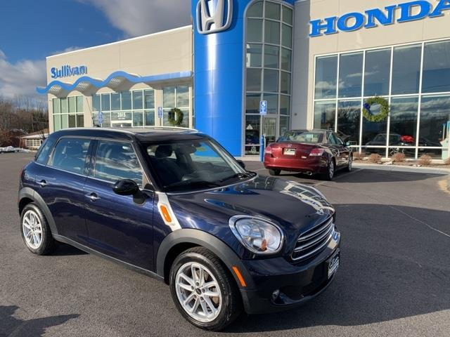 Used 2015 Mini Cooper Countryman in Avon, Connecticut | Sullivan Automotive Group. Avon, Connecticut
