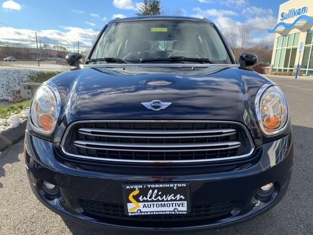 Used Mini Cooper Countryman Base 2015 | Sullivan Automotive Group. Avon, Connecticut