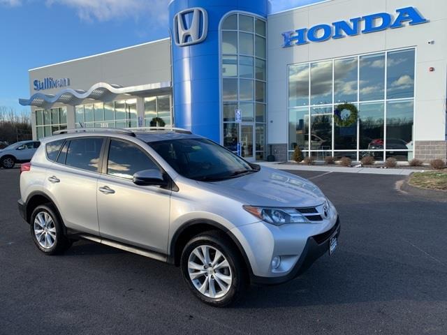 Used 2013 Toyota Rav4 in Avon, Connecticut | Sullivan Automotive Group. Avon, Connecticut