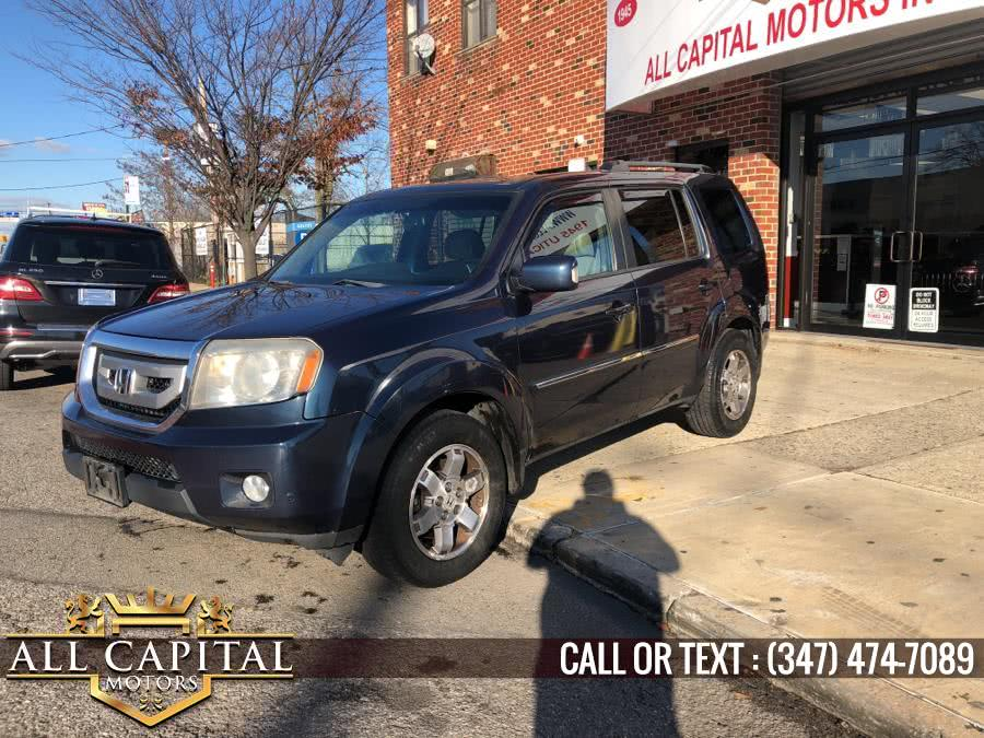 Used 2011 Honda Pilot in Brooklyn, New York | All Capital Motors. Brooklyn, New York