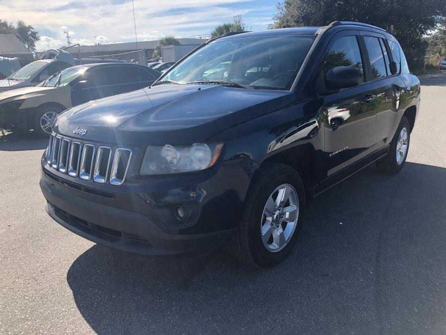 Used 2014 Jeep Compass in Orlando, Florida   Ideal Auto Sales. Orlando, Florida