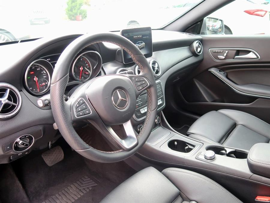 Used Mercedes-benz Cla CLA 250 AMG Sport Package 2018 | Auto Expo Ent Inc.. Great Neck, New York