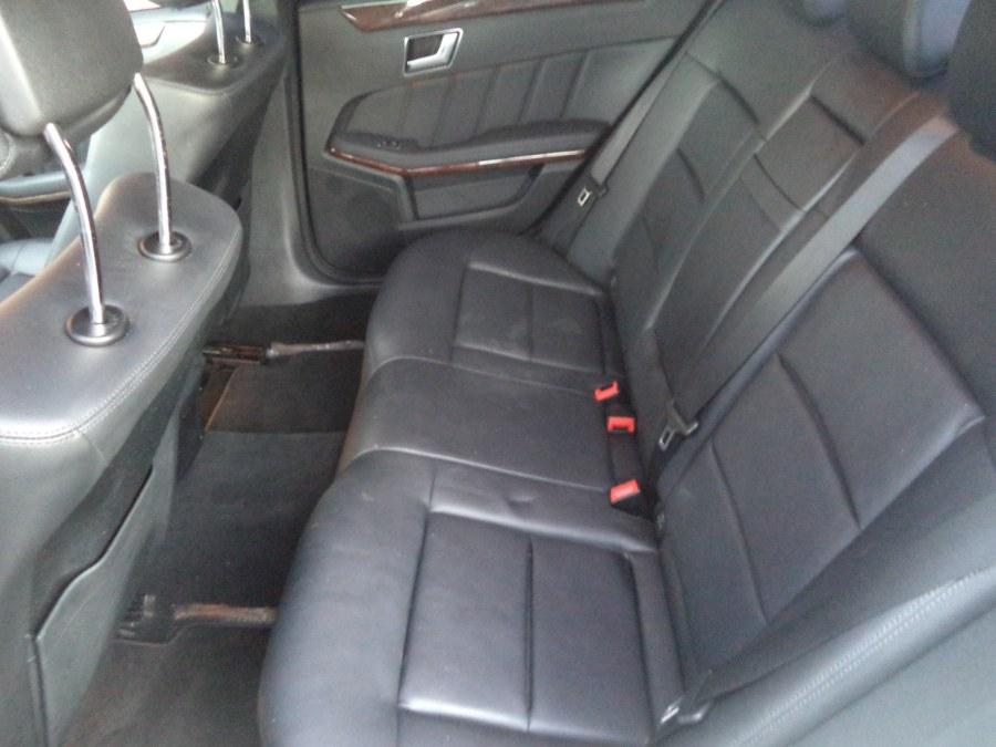 Used Mercedes-Benz E350 Luxury Sedan 2013 | Riverside Motorcars, LLC. Naugatuck, Connecticut