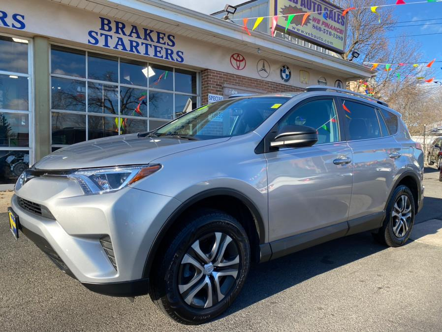 Used 2016 Toyota RAV4 in Hartford, Connecticut | VEB Auto Sales. Hartford, Connecticut