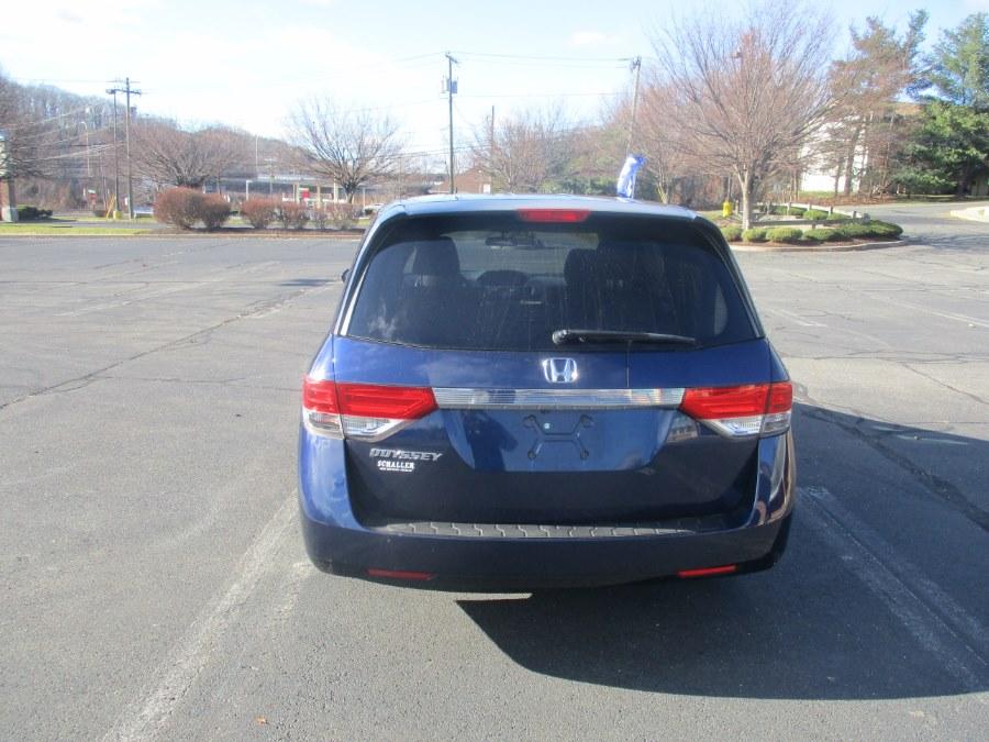 Used Honda Odyssey 5dr LX 2015 | Universal Motors LLC. New Britain, Connecticut
