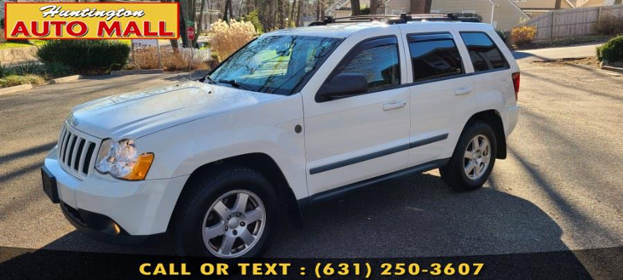 Used Jeep Grand Cherokee 4WD 4dr Laredo 2009 | Huntington Auto Mall. Huntington Station, New York