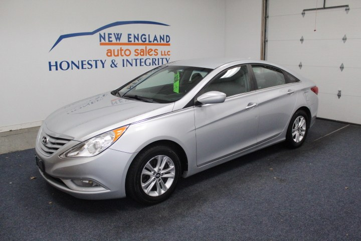 Used 2013 Hyundai Sonata in Plainville, Connecticut | New England Auto Sales LLC. Plainville, Connecticut