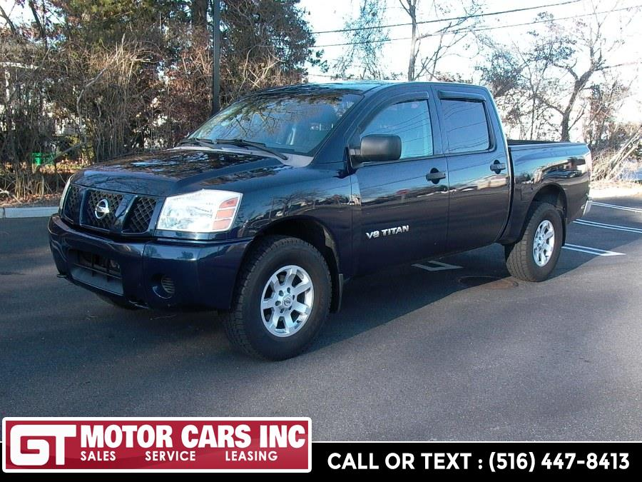 Used 2007 Nissan Titan in Bellmore, New York