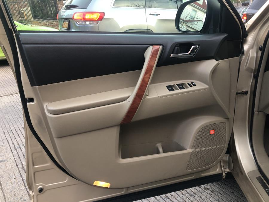 Used Toyota Highlander 4WD 4dr V6  Limited (Natl) 2010 | Sylhet Motors Inc.. Jamaica, New York