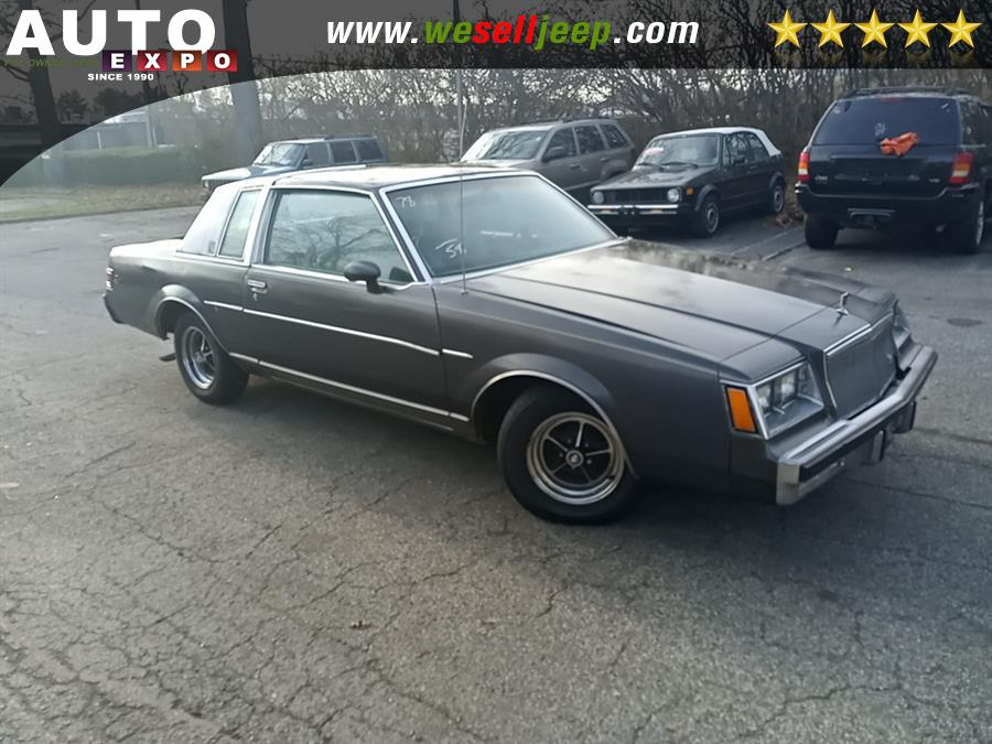 Used 1982 Buick Regal in Huntington, New York | Auto Expo. Huntington, New York