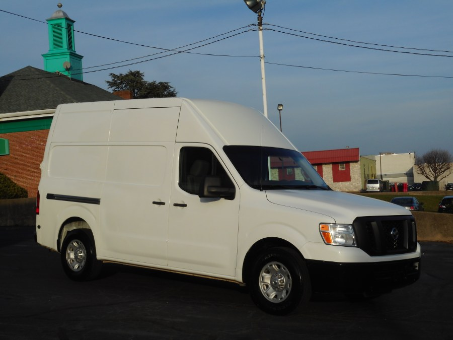 Used 2012 Nissan NV in Langhorne, Pennsylvania | Integrity Auto Group Inc.. Langhorne, Pennsylvania