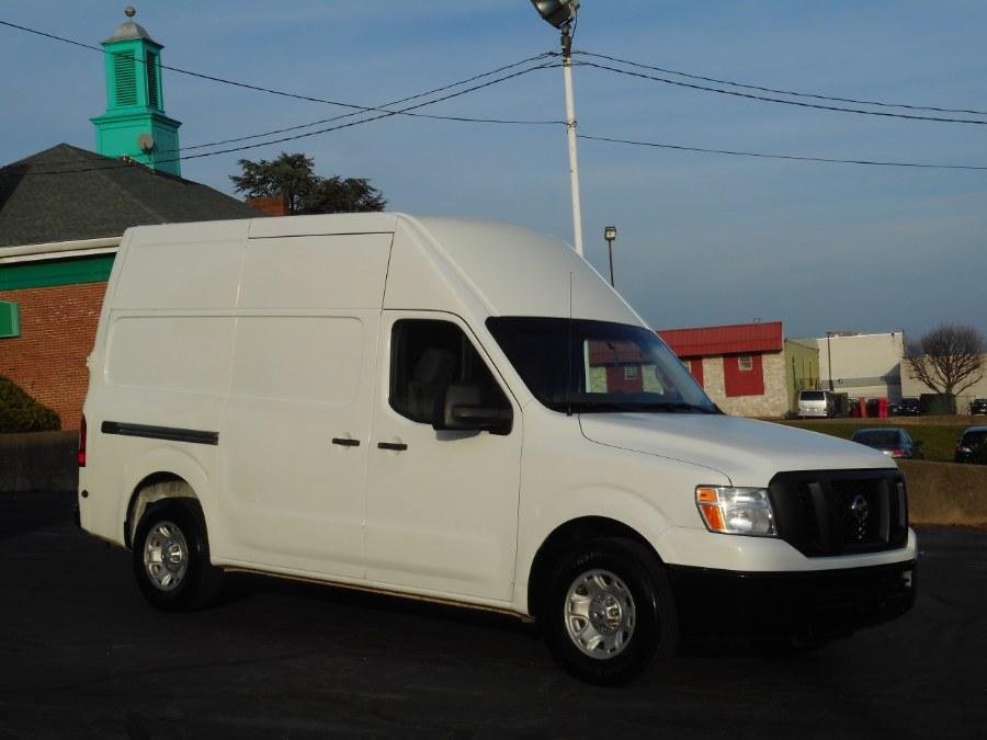 Used 2012 Nissan NV in Langhorne, Pennsylvania | Integrity Auto Group Inc.. Langhorne, Pennsylvania