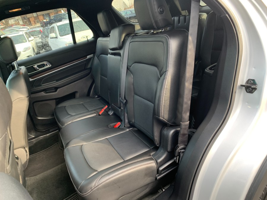 Used Ford Explorer LIMITED 2016   Second Street Auto Sales Inc. Manchester, New Hampshire