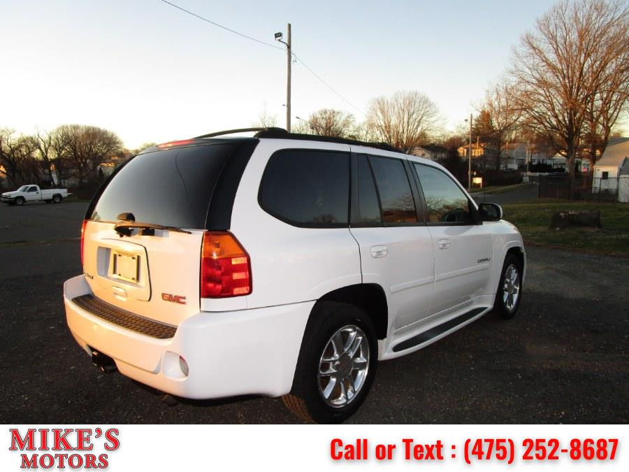 Used GMC Envoy 4WD 4dr Denali 2008 | Mike's Motors LLC. Stratford, Connecticut