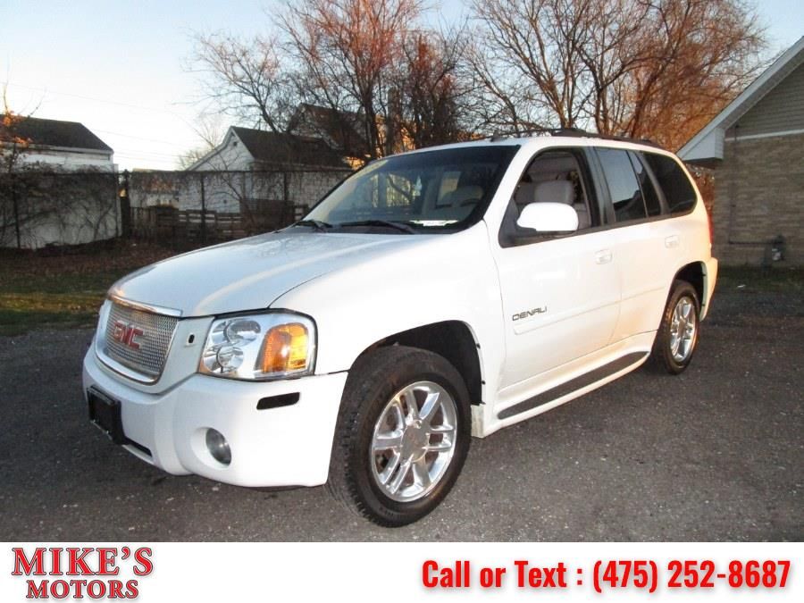 Used 2008 GMC Envoy in Stratford, Connecticut | Mike's Motors LLC. Stratford, Connecticut