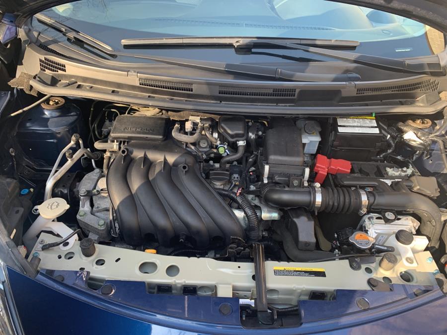 Used Nissan Versa Note SV 2019   TJ Motors. New London, Connecticut