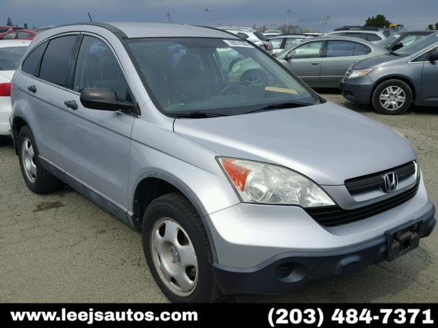 Used 2009 Honda CR-V in North Branford, Connecticut | LeeJ's Auto Sales & Service. North Branford, Connecticut
