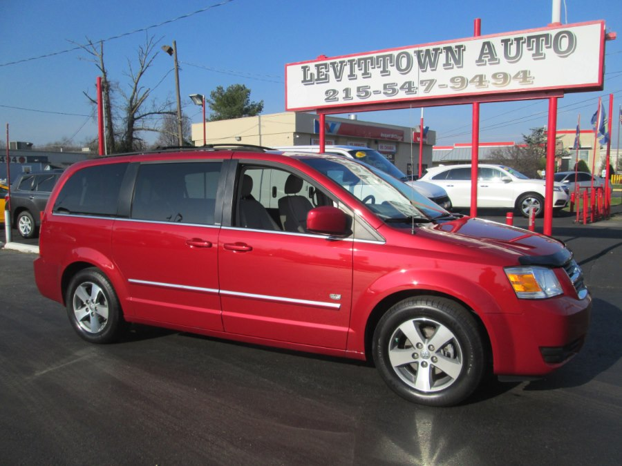 Used 2009 Dodge Grand Caravan in Levittown, Pennsylvania | Levittown Auto. Levittown, Pennsylvania