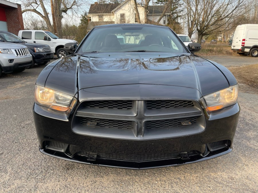 Used Dodge Charger 5.7L V8 HEMI Police RWD 2013 | Toro Auto. East Windsor, Connecticut