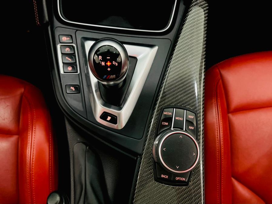 Used BMW M3 Sedan 2018 | Luxury Motor Club. Franklin Square, New York
