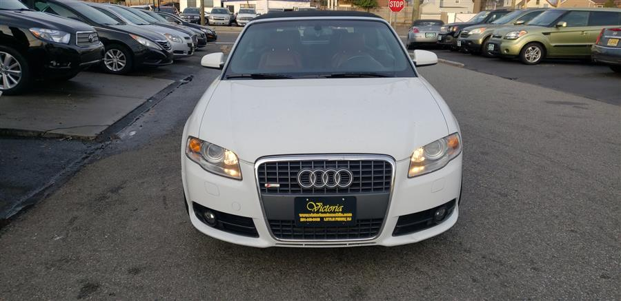 Used 2009 Audi A4 in Little Ferry, New Jersey | Victoria Preowned Autos Inc. Little Ferry, New Jersey