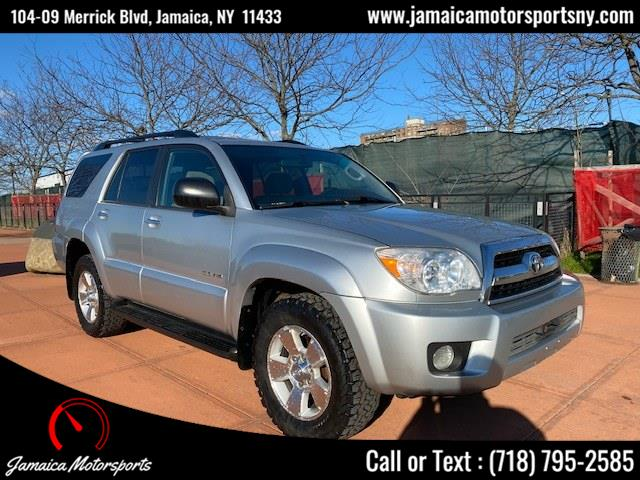 Used 2007 Toyota 4Runner in Jamaica, New York | Jamaica Motor Sports . Jamaica, New York