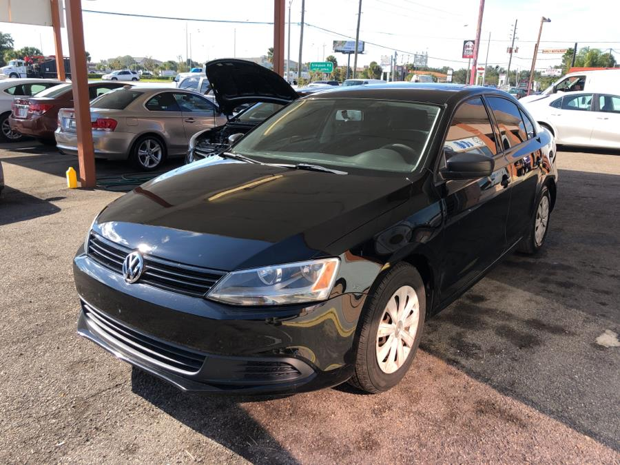 Used Volkswagen Jetta Sedan 4dr Auto S 2014 | Central florida Auto Trader. Kissimmee, Florida