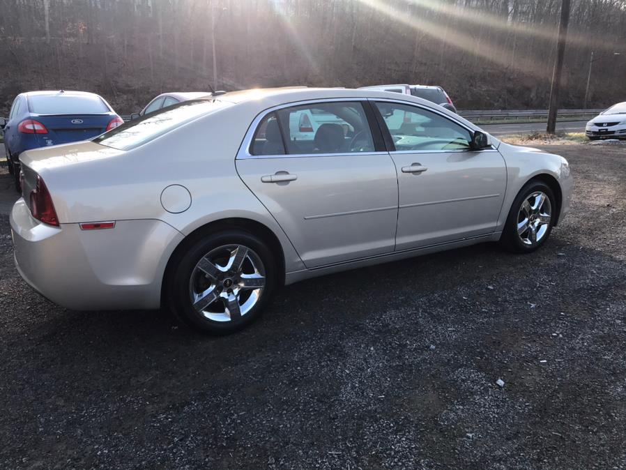 Used Chevrolet Malibu 4dr Sdn LT w/1LT 2009 | Auto Drive Sales And Service. Berlin, Connecticut