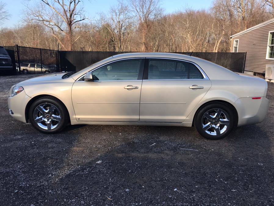 Used 2009 Chevrolet Malibu in Berlin, Connecticut | Auto Drive Sales And Service. Berlin, Connecticut