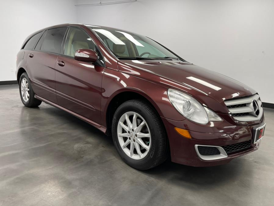 Used Mercedes-Benz R-Class 4MATIC 4dr 3.5L 2006 | M Auto Group. Elizabeth, New Jersey