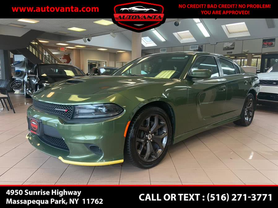 Used 2019 Dodge Charger in Massapequa Park, New York | Autovanta. Massapequa Park, New York