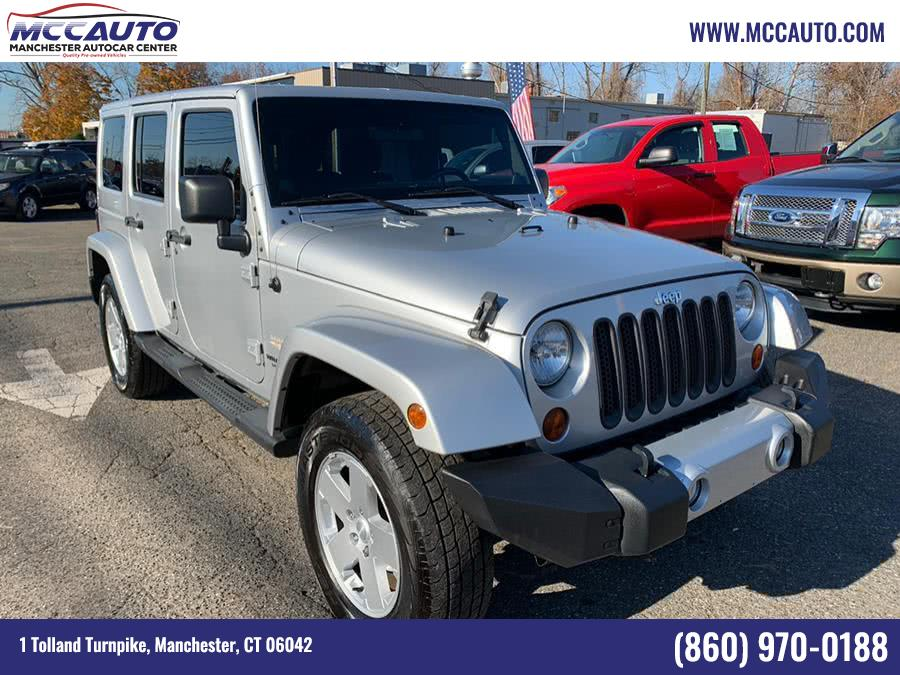 Used 2011 Jeep Wrangler Unlimited in Manchester, Connecticut | Manchester Autocar Center. Manchester, Connecticut