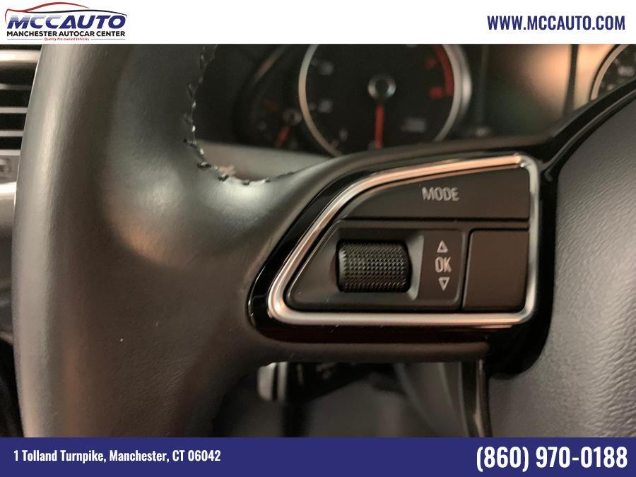 Used Audi Q5 3.0 TFSI Premium Plus 2017 | Manchester Autocar Center. Manchester, Connecticut