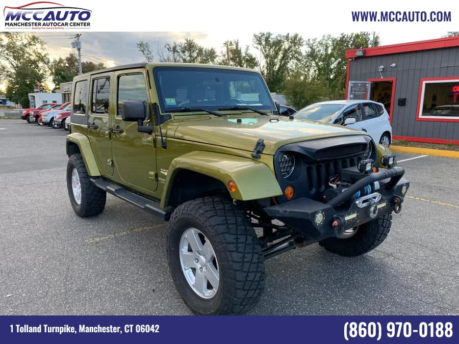 Used 2007 Jeep Wrangler in Manchester, Connecticut | Manchester Autocar Center. Manchester, Connecticut