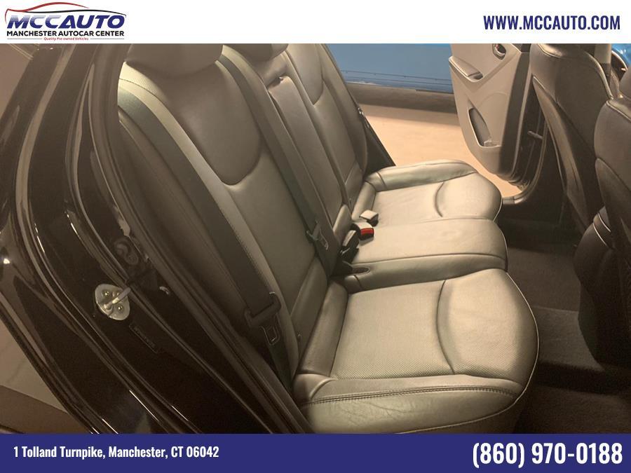 Used Hyundai Elantra 4dr Sdn Auto Limited (Alabama Plant) 2015 | Manchester Autocar Center. Manchester, Connecticut