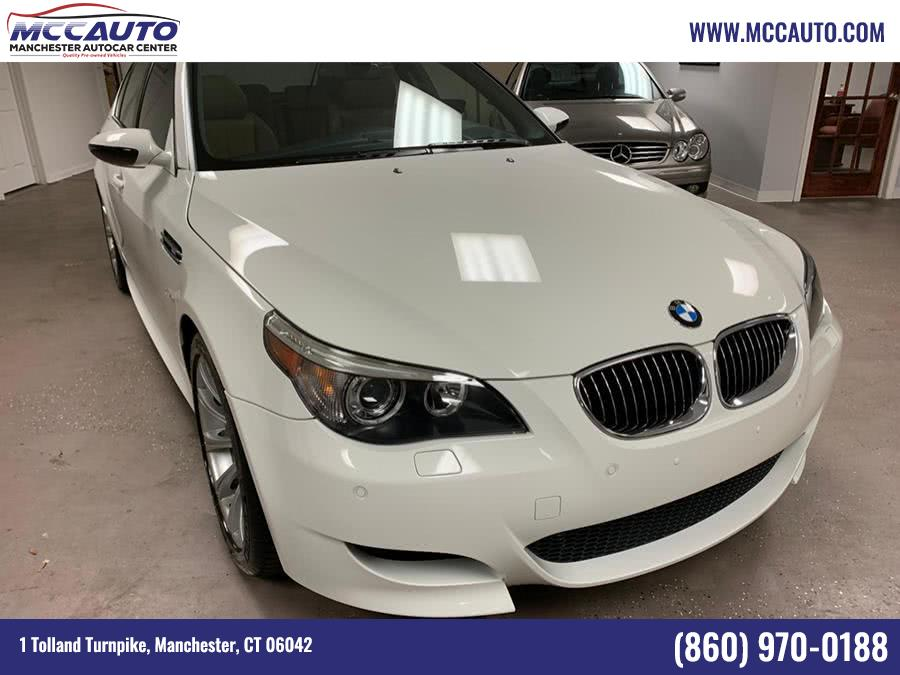 Used 2006 BMW 5 Series in Manchester, Connecticut | Manchester Autocar Center. Manchester, Connecticut